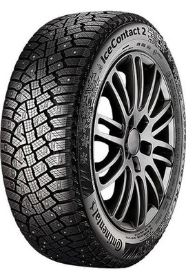 Continental ContiIceContact 2 SUV 215/55 R18 99T XL